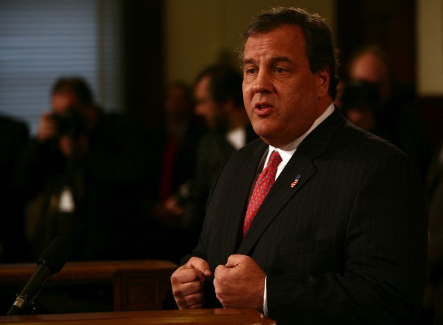 Email Archiving and Politics: Emails Prove Christie's Bridge Scandal Involves More People