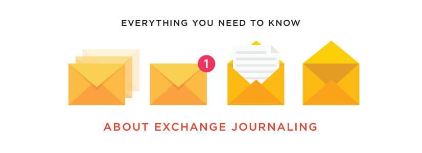 Everything You Need to Know About Exchange Journaling