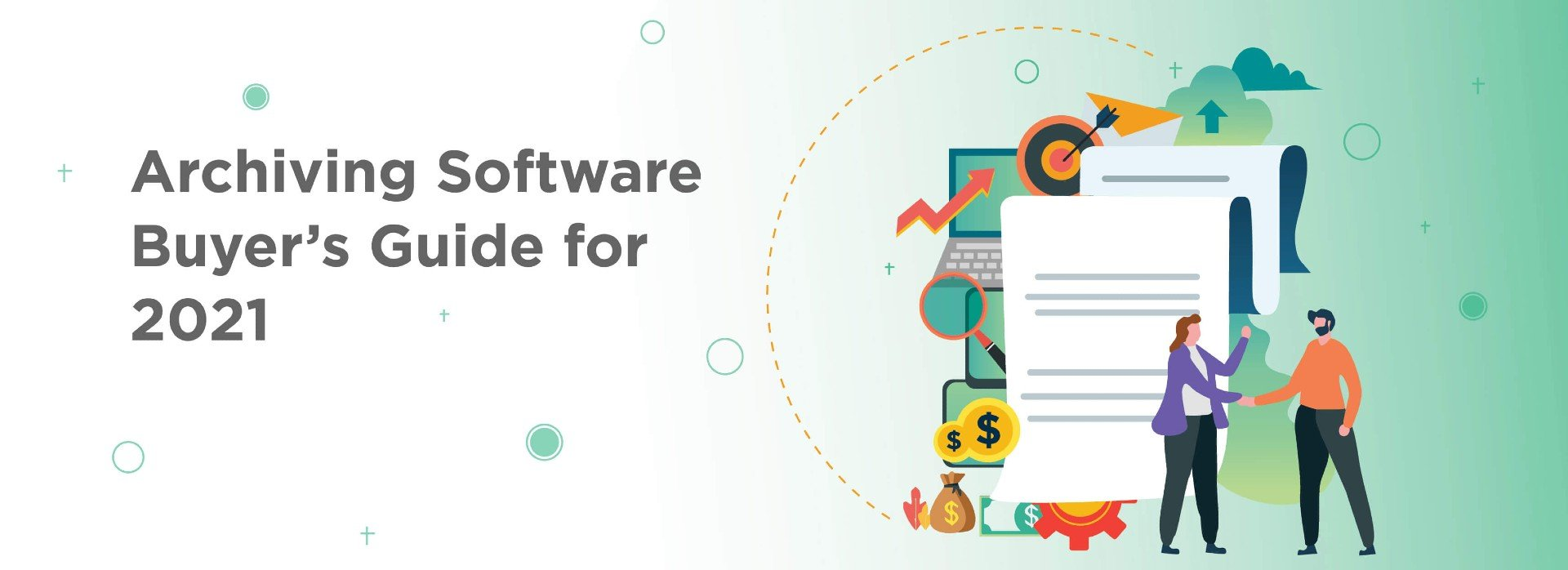 Archiving Software Buyer's Guide for 2021